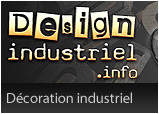 Mobilier industriel Paris