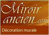 Miroirs anciens Paris