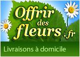 Livraison de fleurs Paris