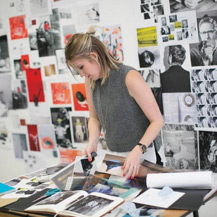 Alexandra Lethbridge, artiste photographe
