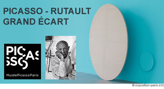 Expo-Paris-Picasso-Rutault-Grand-ecart-Musee-Picasso