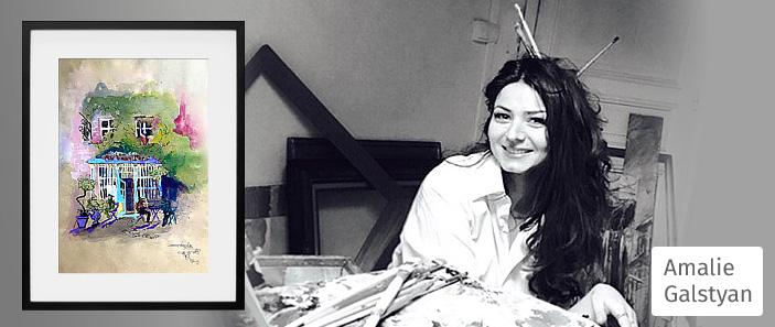 amalie-galstyan-artiste-peintre-aquarelliste-cafe-au-vieux-paris
