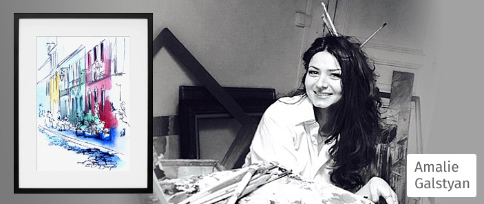 amalie-galstyan-artiste-peintre-aquarelliste-rue-cremieux-paris