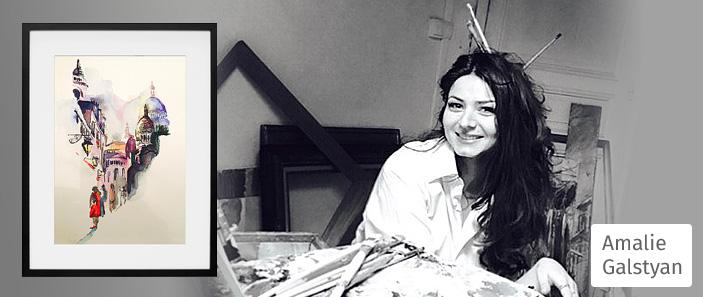 amalie-galstyan-artiste-peintre-montmartre-paris