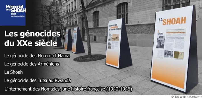 expo-en plein-air-paris-les-genocides-du-xxe-siecle-memorial-shoah