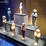 expo-paris-Toutankhamon-ensemble-de-statuettes-divinites