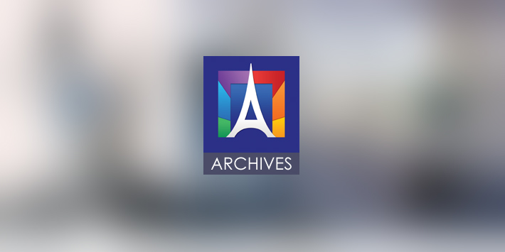 Expo Paris design Gio Ponti archi-designer Mad Paris