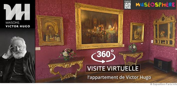 expo-paris-gratuite-visite-virtuelle-appartement-victor-hugo-paris