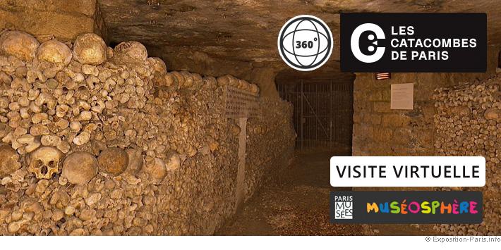 expo-paris-gratuite-visite-virtuelle-catacombes-de-paris