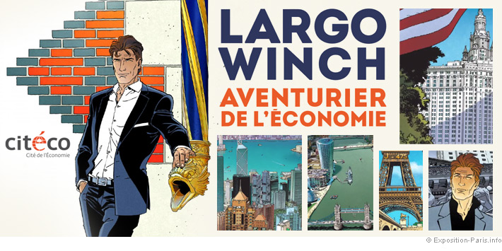 expo-paris-largo-winch-aventurier-de-l-economie-musee-citeco