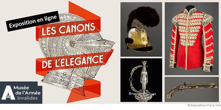 expo-paris-virtuelle-les-canons-de-l-elegance-musee-de-l-armee