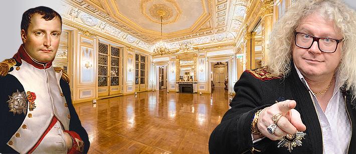 expo-paris-visite-privee-palais-vivienne-pierre-jean-chalencon-collectionneur-napoleon