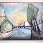 expo-peinture-Dora-Maar-Centre-Pompidou