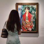 expo-peinture-chagall-soutine-modigliani-ecole-de-paris-mahj