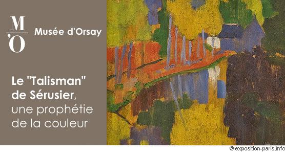 expo-peinture-musee-orsay-paris-talisman-de-serusier-prophetie-de-la-couleur