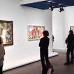 expo-peinture-paris-Franz-Marc-August-Macke-cavalier-bleu-musee-orangerie