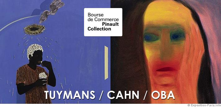 expo-peinture-paris-art-contemporain-tuymans-cahn-oba-bourse-de-commerce-pinault-collection
