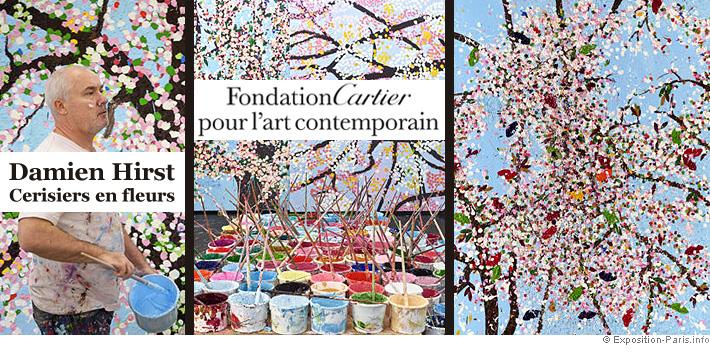 expo-peinture-paris-damien-hirst-cerisiers-en-fleurs-fondation-cartier-art-contemporain