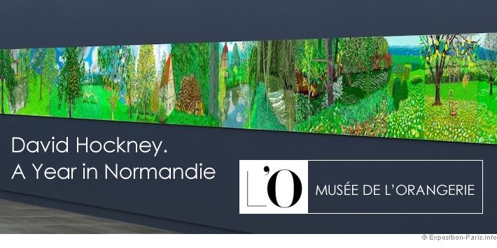 expo-peinture-paris-david-hockney-a-year-in-normandie-musee-orangerie