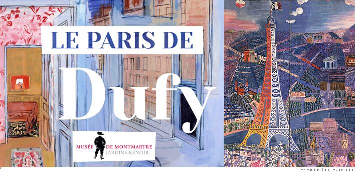 expo-peinture-paris-dufy-musee-de-montmartre