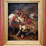 expo-peinture-paris-le-giaour-de-lord-byron-par-eugene-delacroix