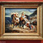 expo-peinture-paris-le-giaour-par-delacroix