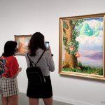expo-peinture-paris-magritte-surrealisme-periode-plein-soleil-musee-orangerie
