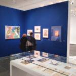 Expo peinture Paris, musée de l'Orangerie, Franz Marc et August Macke
