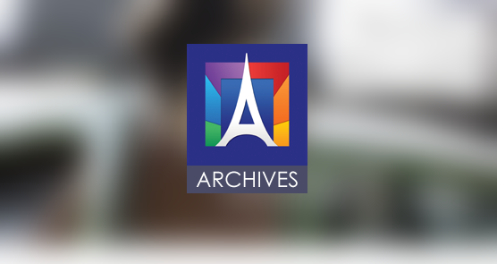 Expo photo mode Papier Glacé au musée Galliera Paris